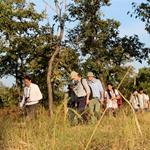 Ambassador of the European Union to Cambodia visits the Tmatbouy eco-tourism