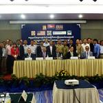 Cambodia's Ministries Come Together to Address Wildlife Trafficking