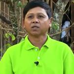 Dep Oun leads Tmatbouy to Be Community Ecotourism Protected Area model in Cambodia