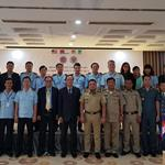 Technical meeting between Viet Nam and Cambodia on strengthening cross-border collaboration to combat wildlife trafficking