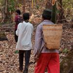 Links between REDD and improved community land tenure in Seima