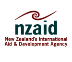 New Zealand's International Aid & Development Agency